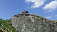 Fort de Villy-la-Ferté (2) - Photo of Lamouilly