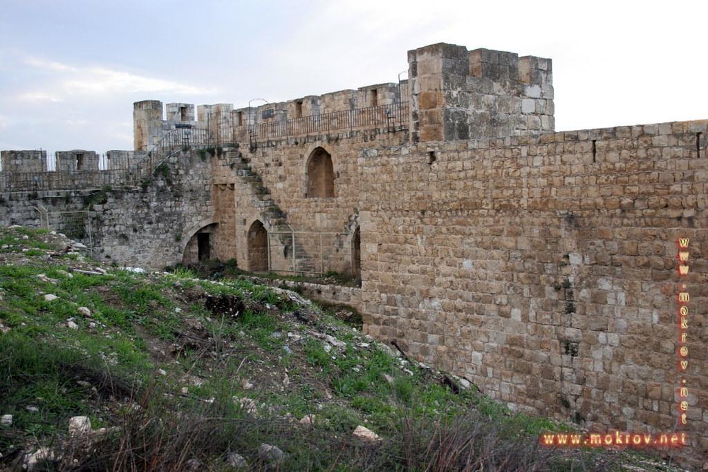 Исторический центр Иерусалима фоторепортажи