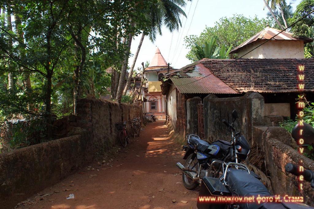Индия штат Гоа фото