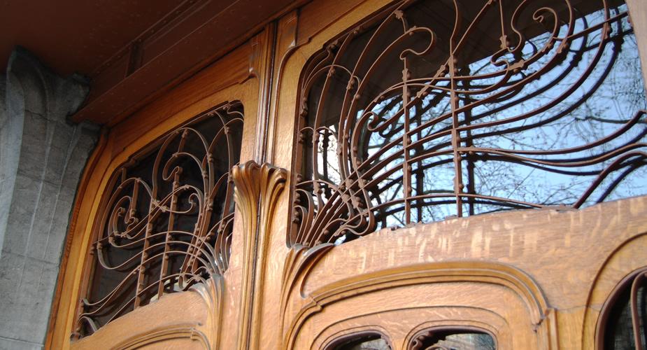 Bezienswaardigheden in Brussel: Horta Museum | Mooistestedentrips.nl