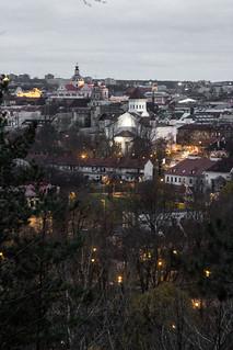 Vilnius Walks