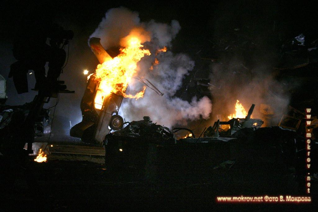 Мистика огня и Фотоискусство