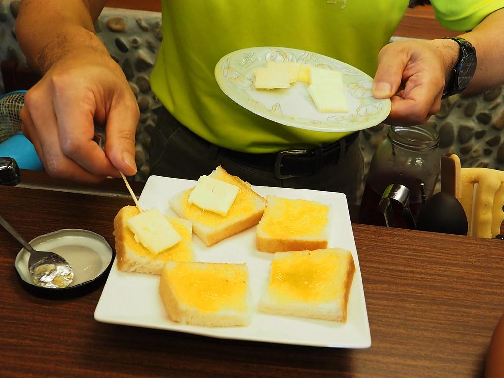水林鮮禾屋黃金泡菜 (8)