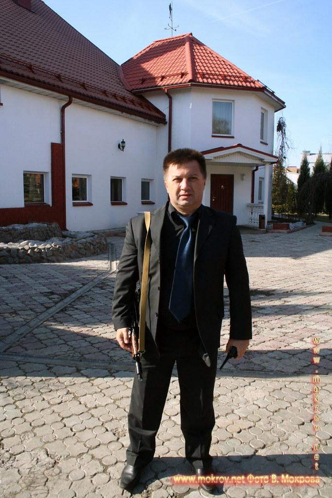 Олег Гончаров.