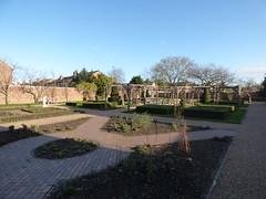 Shakespeare Garden - Lightwoods House - Lightwoods Park