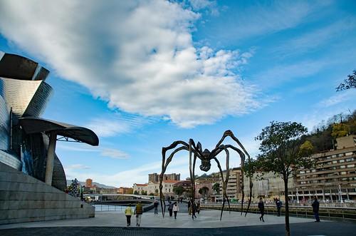 Bilbaoheim y alrededores