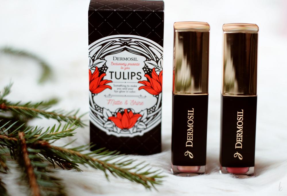 dermosil joulu 2017 tulips_