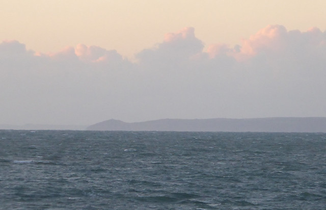 Rame Head from Hope Cove