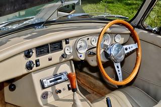 MG MGB V8 Roadster, 1974 - DT59998 - DSC_9975_Balancer