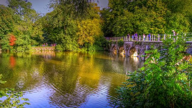 Bruges Bridge  - 4162
