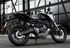Honda CB 125 R 2018 - 3