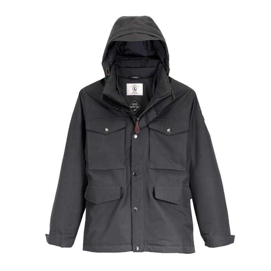 Aigle Men's Lofsand Gore-Tex Jacket