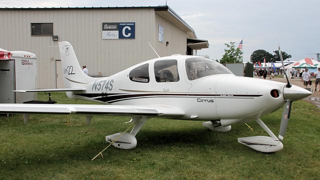 N574S