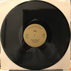 S.D.C. PRODUCTIONS:JUICE IT UP(RECORD SIDE-B)
