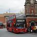 Go Ahead London Central E231 (YX61DSU) on Route 422