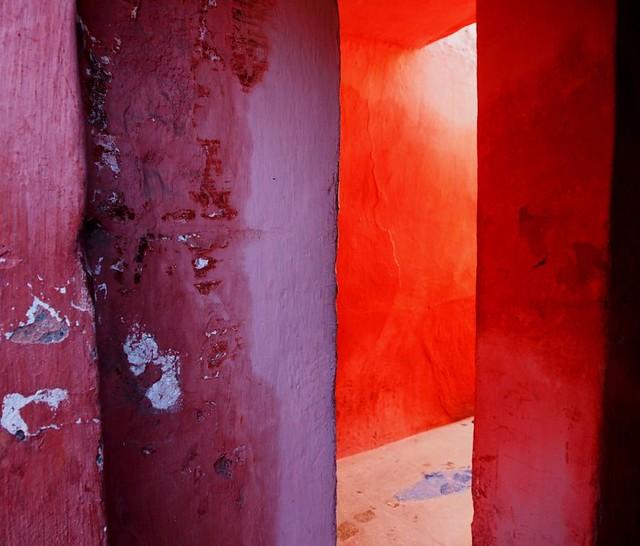 Marrakech colours -b