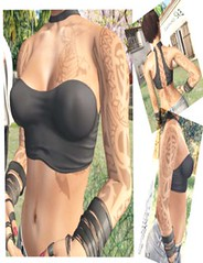tattoo MAITREYA final version