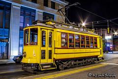 MATA 204 | Porto Trolley | MATA Main Street Line