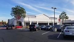 Target - Orange, CA