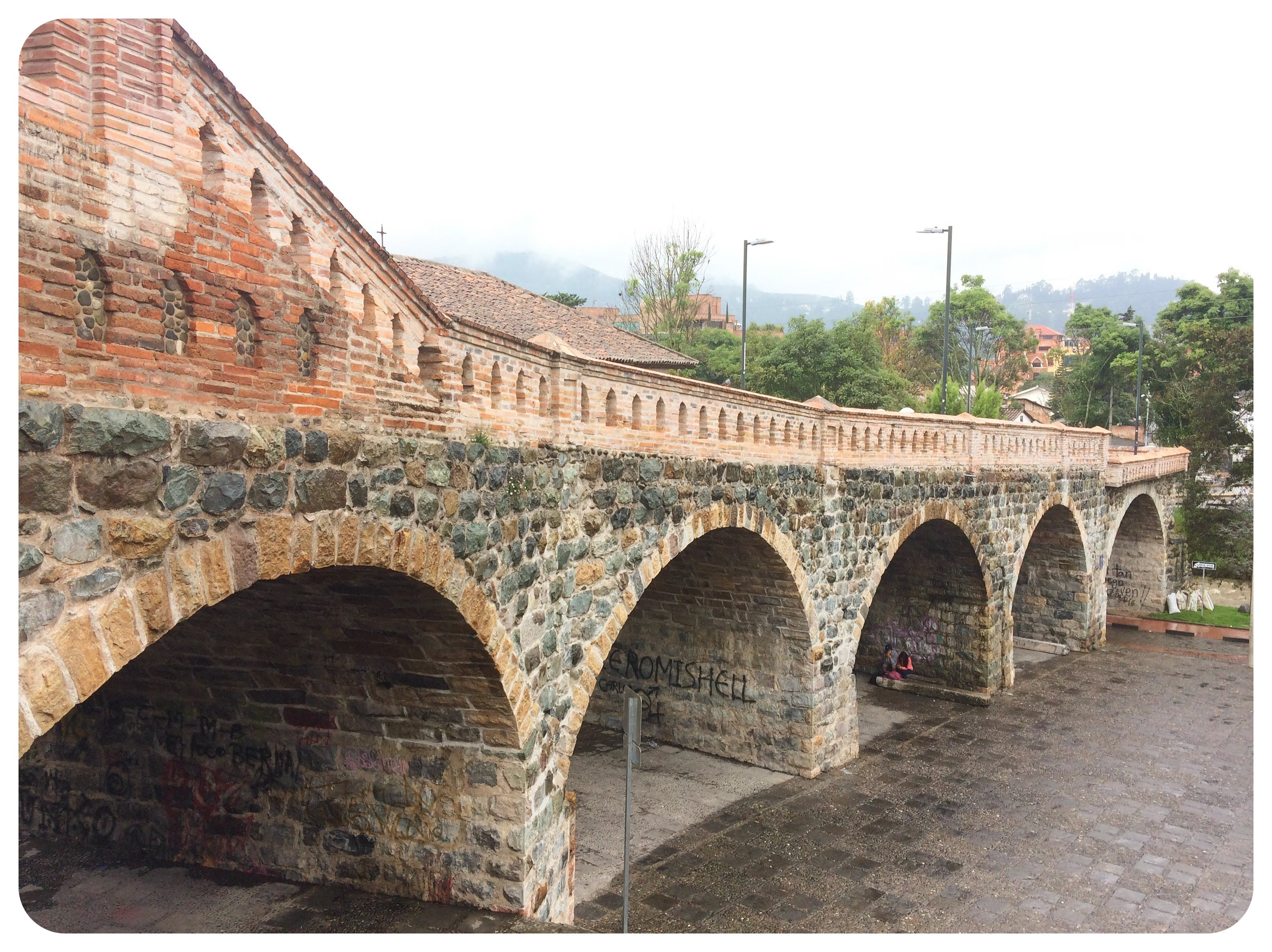 cuenca bridge