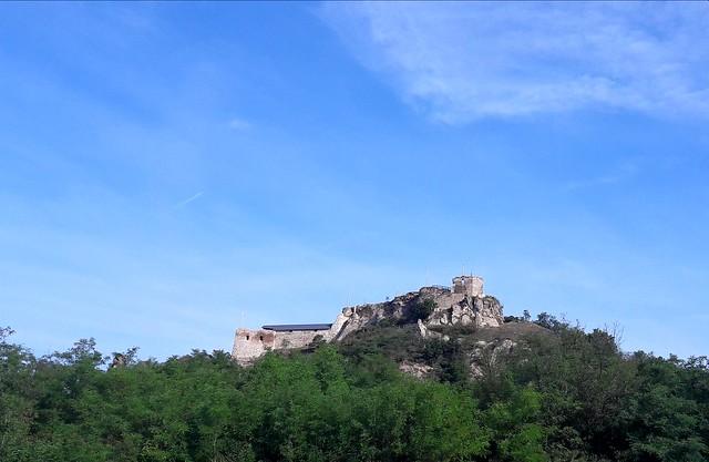 Siroki Castle, Hungary