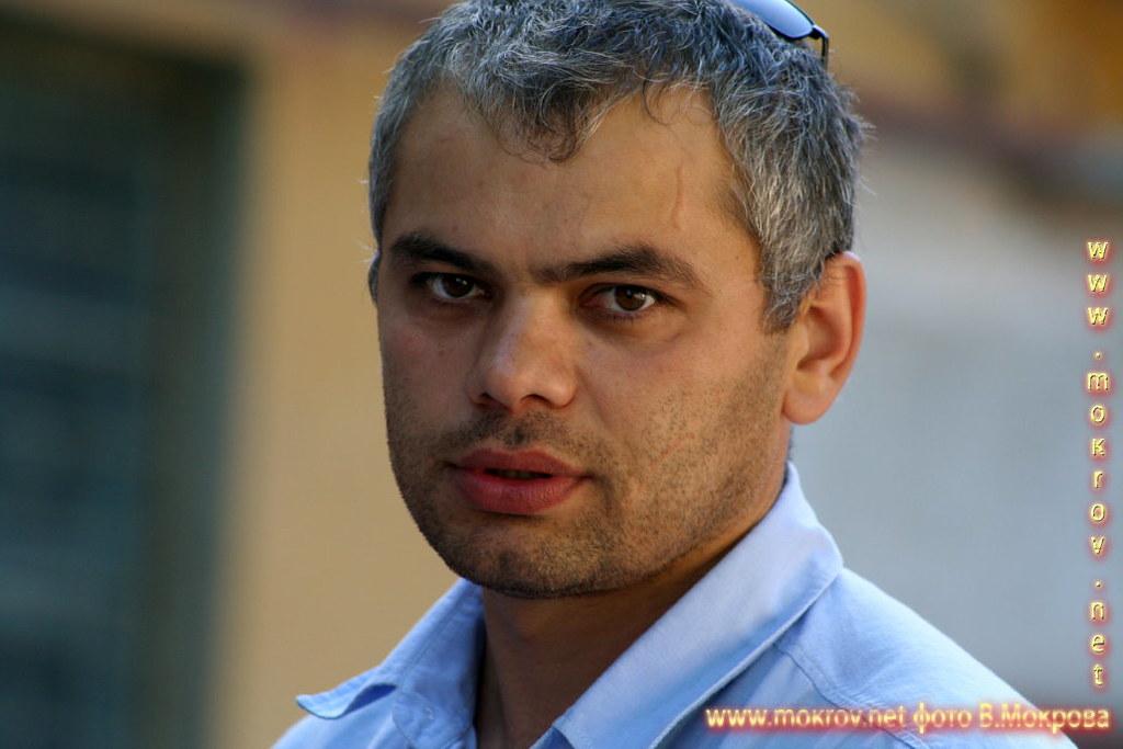 Абдуллаев Муслим
