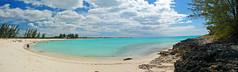 Bonefish Bay & Sand Dollar Beach (San Salvador Island, Bahamas)