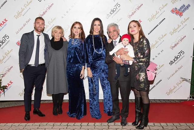 Raffaele Palma Exclusive e Paviè Bijoux, successo per il nuovo showroom ad Ottaviano