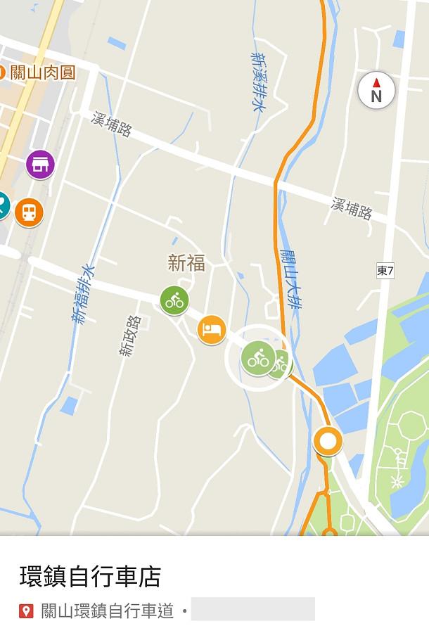台東景點 關山自行車道10