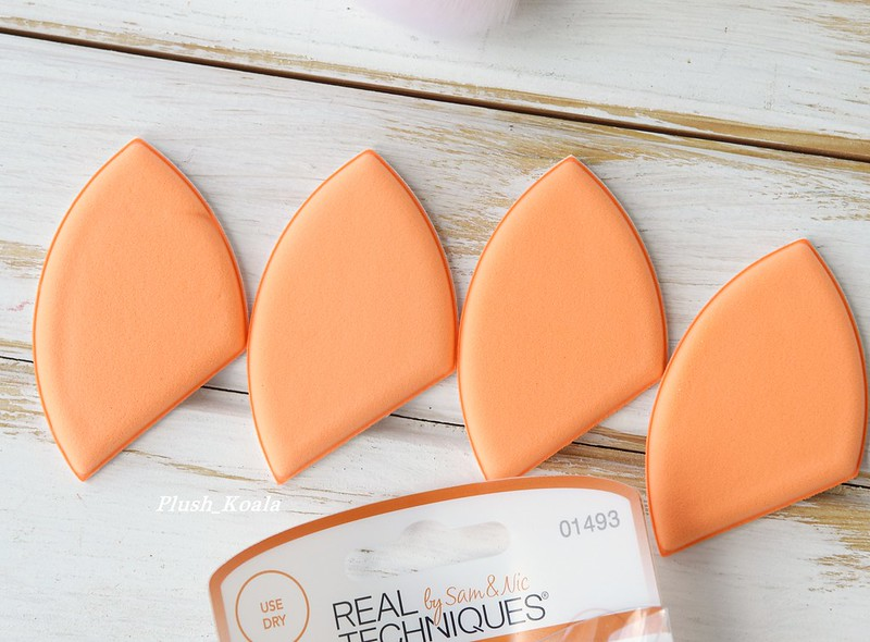 Деньги на ветер: Real Techniques Miracle Blotting Cushions - отзыв DSC_0105