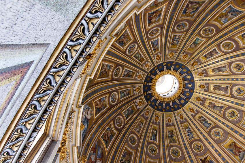 Vatikaani Pantheon rome-1038