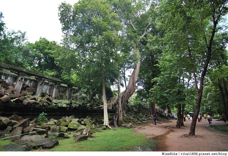 吳哥窟 吳哥窟自助 吳哥窟kkday 崩密列 暹粒 洞里薩湖 Green Era Travel Beng Mealea Kampong Khleang 吳哥窟一日遊 cambodia 吳哥窟水上人家 空邦克亮 kkday63