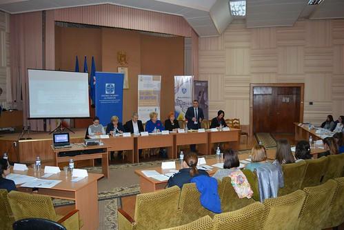 13.11.17Al VI-lea Forum regional antiviolență, desfășurat în orașul Ialoveni