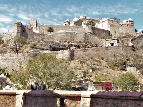 i-udaipur (31)-Kumbhalgarh