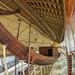Museu do Barco Solar - Gizé by Airton Morassi