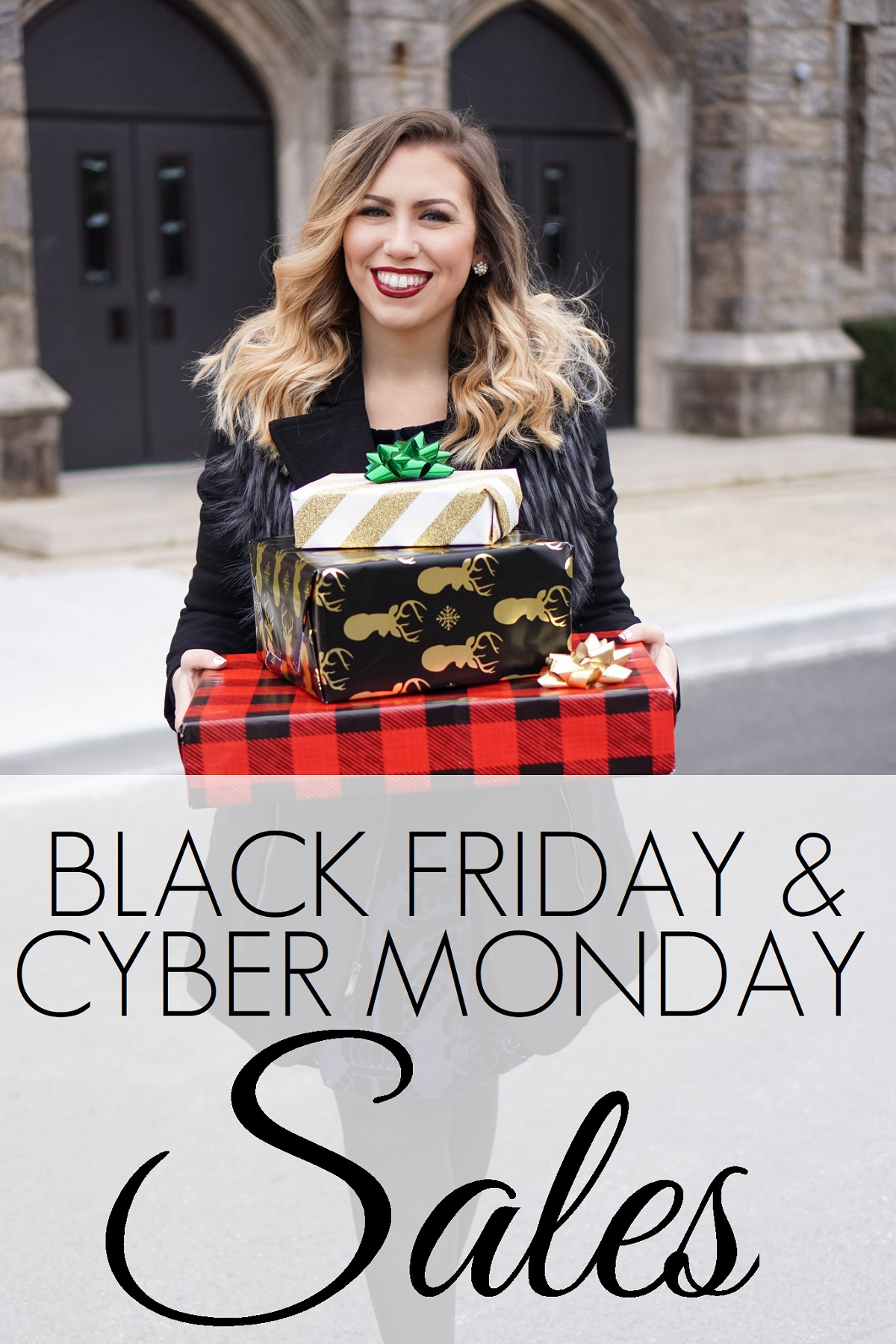 ALL the BEST Black Friday & Cyber Monday Sales of 2017