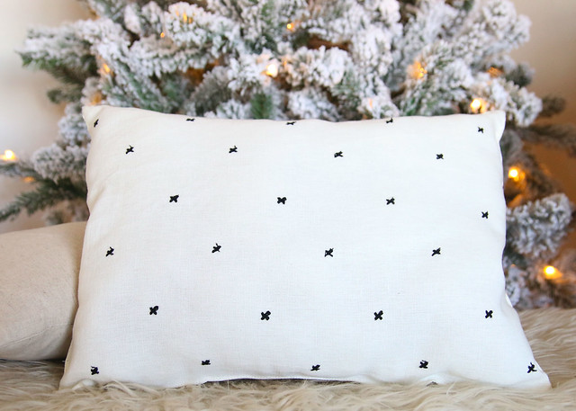 Hearth and Hand Placemat Pillow