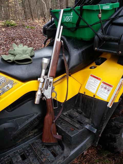 Vtt pour la chasse et un peu de trail - Page 2 26960184059_3f8acdce78_z
