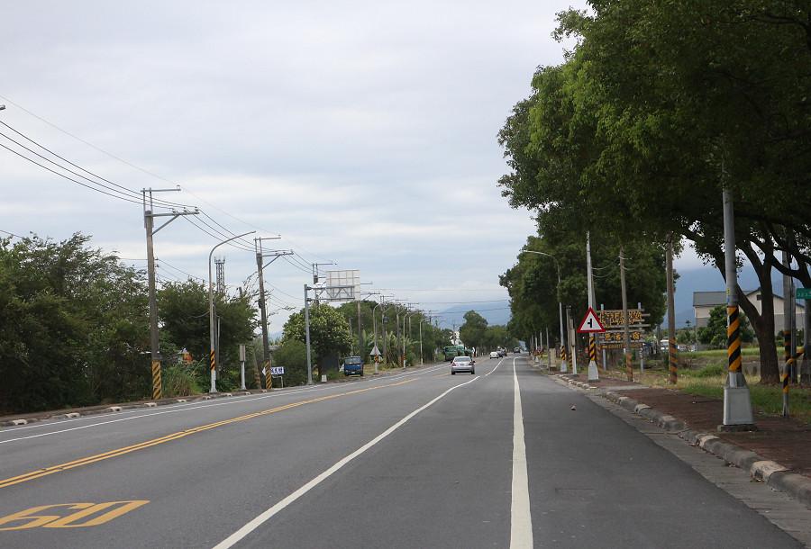 台東池上還鄉自行車道25