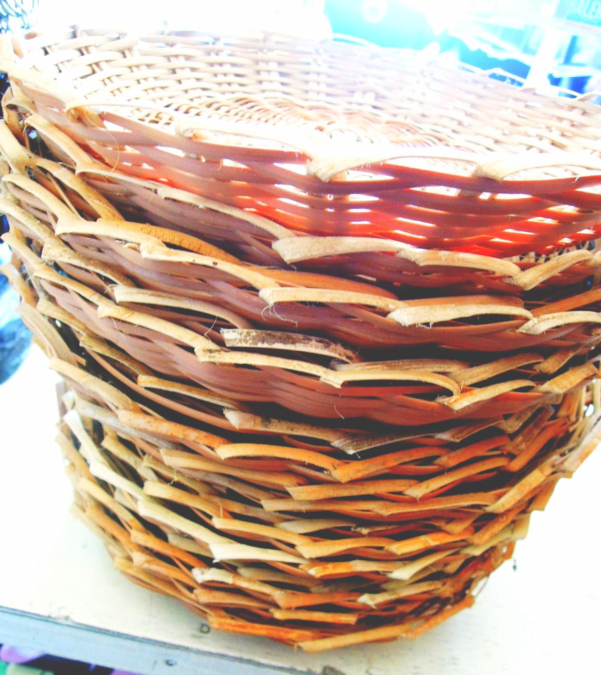 Baler Pasalubong native plates