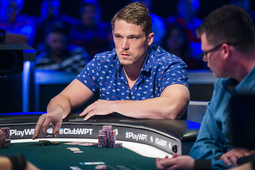 World poker tour uk tv casino juan les pins hotel
