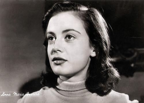 Anna Maria Ferrero