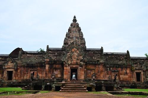 Phanom Rung, Isan, Thailand