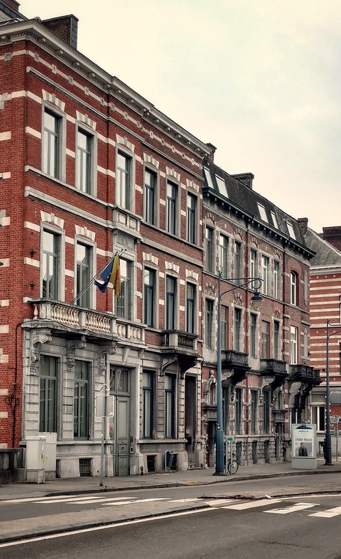 Namur street