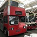 Leyland PD1 prototype @North West Museum of Road Transport