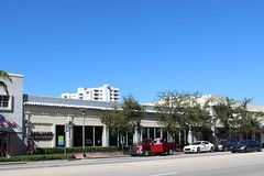 Former Epicure Market South Beach