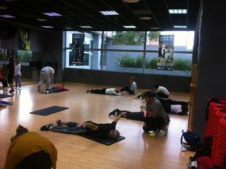 Pilates 2016