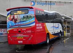 Stagecoach Bluebird 54829 YX67 URF
