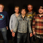 Thu, 09/11/2017 - 4:34am - Blitzen Trapper Live in Studio A, 11.9.17 Photographer: Gus Philippas