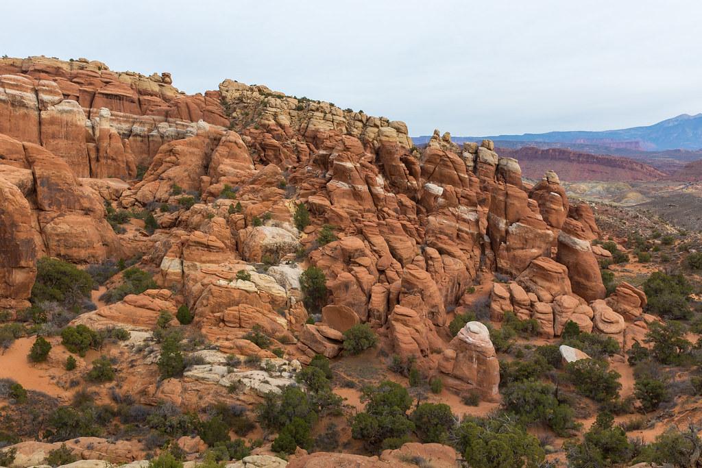 Utah. Arches National Park